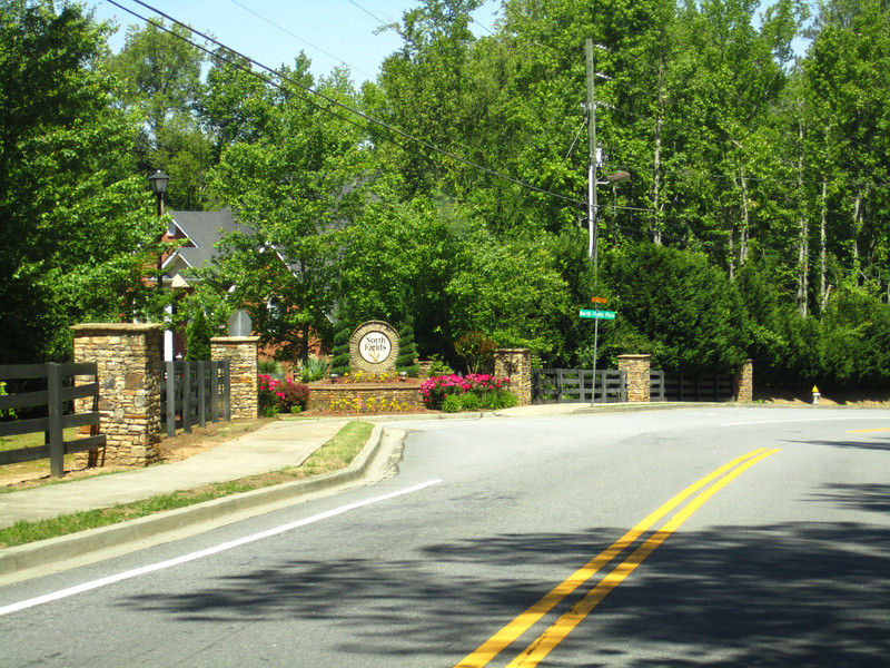 North Fields Milton GA (1)