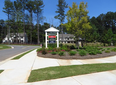 Northpoint Forest Milton GA Neighborhood (29)