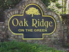 Oak Ridge Milton GA Neighborhood