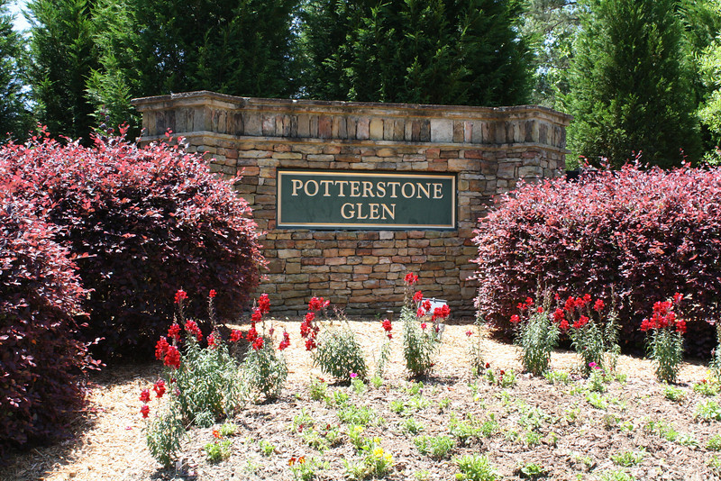 Potterstone Glen Neighborhood Milton Georgia (3)