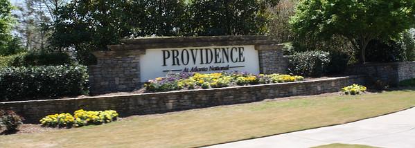 Providence At Atlanta National-Milton GA