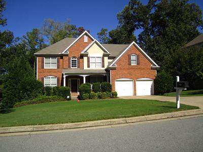 Providence Oaks Milton GA Neighborhood (4)