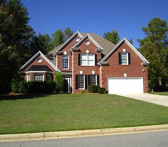 Providence Oaks Milton GA Neighborhood (17)