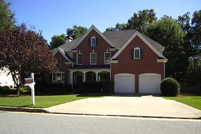 Providence Oaks Milton GA Neighborhood (13)