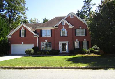 Providence Oaks Milton GA Neighborhood (15)