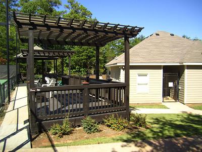 Providence Oaks Milton GA Neighborhood (8)