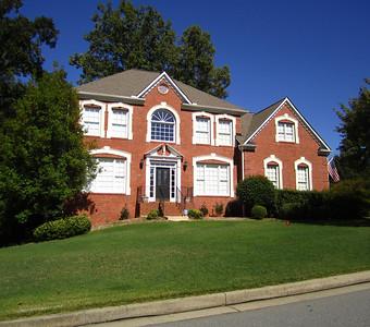Providence Oaks Milton GA Neighborhood (5)