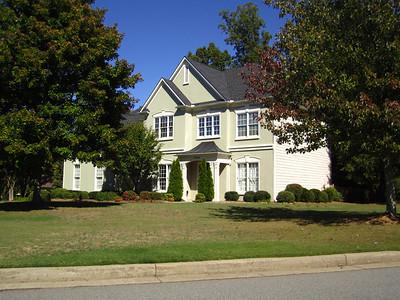 Providence Oaks Milton GA Neighborhood (6)
