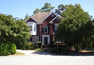 Providence Oaks Milton GA Neighborhood (12)