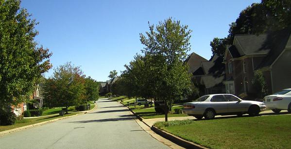 Providence Oaks Milton GA Neighborhood (3)