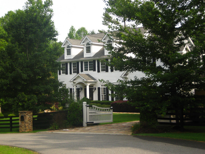 Red Maple Lane Enclave Of Homes  Milton Georgia (1)