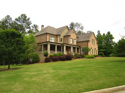 Redd Stone Estate Homes Community Milton Georgia (16)
