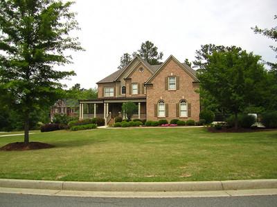 Redd Stone Estate Homes Community Milton Georgia (5)