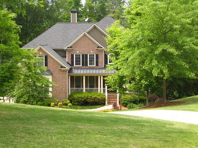 Redd Stone Estate Homes Community Milton Georgia (23)