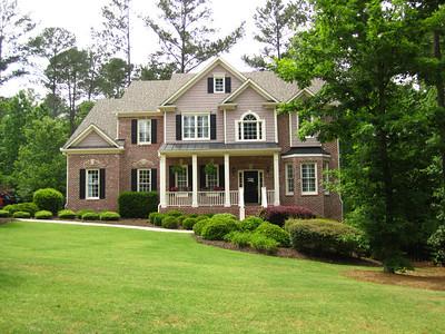 Redd Stone Estate Homes Community Milton Georgia (28)