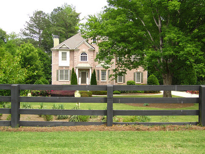 Redd Stone Estate Homes Community Milton Georgia (34)