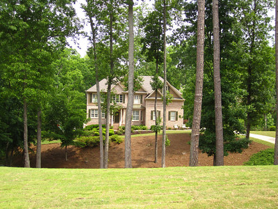 Redd Stone Estate Homes Community Milton Georgia (20)