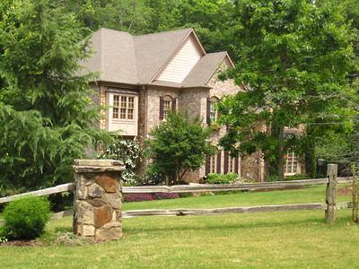 Redd Stone Estate Homes Community Milton Georgia (9)