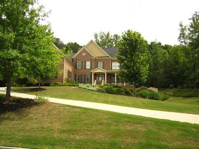 Redd Stone Estate Homes Community Milton Georgia (13)