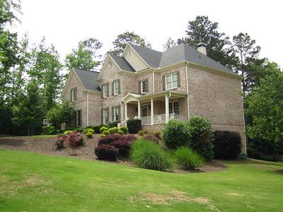 Redd Stone Estate Homes Community Milton Georgia (14)