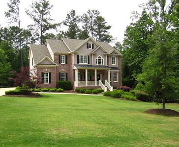 Redd Stone Estate Homes Community Milton Georgia (27)