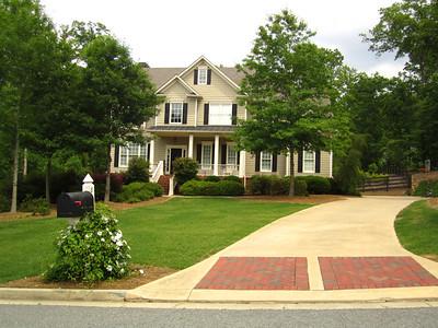 Redd Stone Estate Homes Community Milton Georgia (24)
