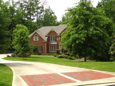 Redd Stone Estate Homes Community Milton Georgia (15)