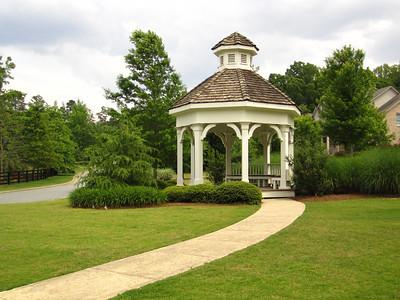 Redd Stone Estate Homes Community Milton Georgia (31)