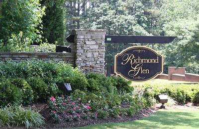 Richmond Glen Milton Georgia Community (1)