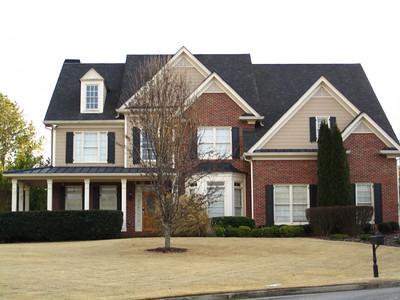 Richmond Glen Milton Georgia Estate Homes (9)