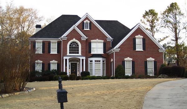 Richmond Glen Milton Georgia Estate Homes (13)