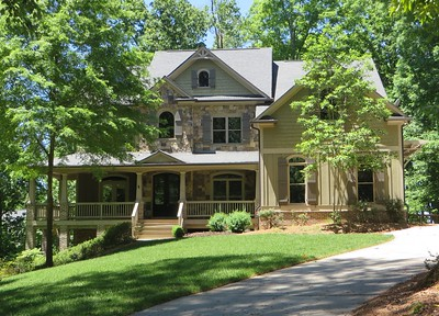 Ridgestone Estates Milton GA Enclave (3)