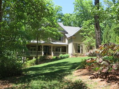 Ridgestone Estates Milton GA Enclave (2)