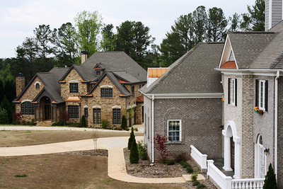 Roxbury Estates Community Of Homes Milton GA (30)