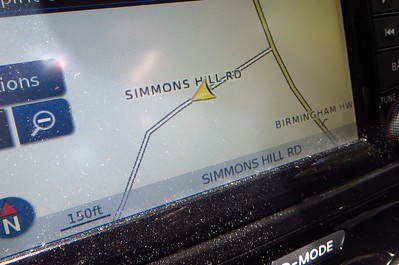 Simmons Hill Milton GA Neighborhood (9)