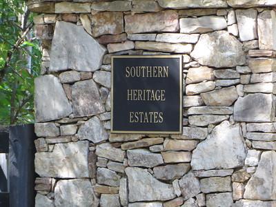 Southern Heritage Milton GA Subdivision (1)