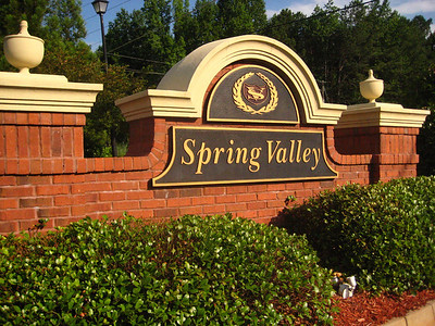 Spring Valley Milton Townhome Community (3)
