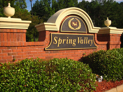 Spring Valley Milton Townhome Community (1)