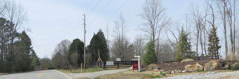 Stone Farm At North Valley Milton Georgia (2)