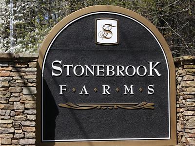 Stonebrook Farms Community Of Homes-Milton GA (2)