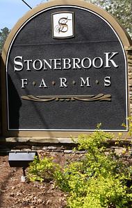 Stonebrook Farms Community Of Homes-Milton GA (1)