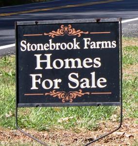 Stonebrook Farms Community Of Homes-Milton GA (3)
