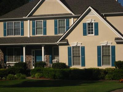 Milton Georgia Community Stratforde Homes (2)