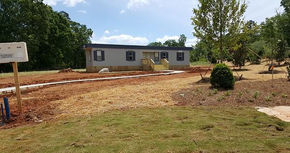 Milton GA New Homes Tanglewood Preserve (5)