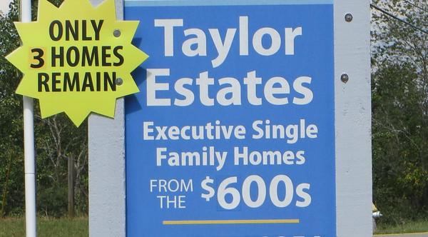 Taylor Estates Milton GA
