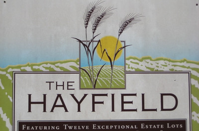The Hayfield-Milton