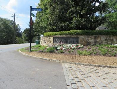 The Hayfield Milton Georgia Estate Community (2)