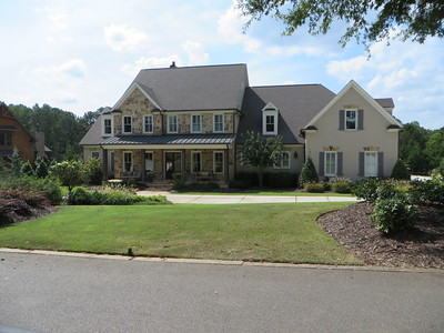 The Hayfield Milton Georgia Estate Community (9)