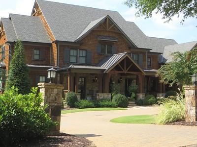 The Hayfield Milton Georgia Estate Community (8)