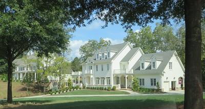 The Hayfield Milton Georgia Estate Community (3)